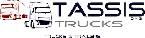 TASSIS Trucks Logo